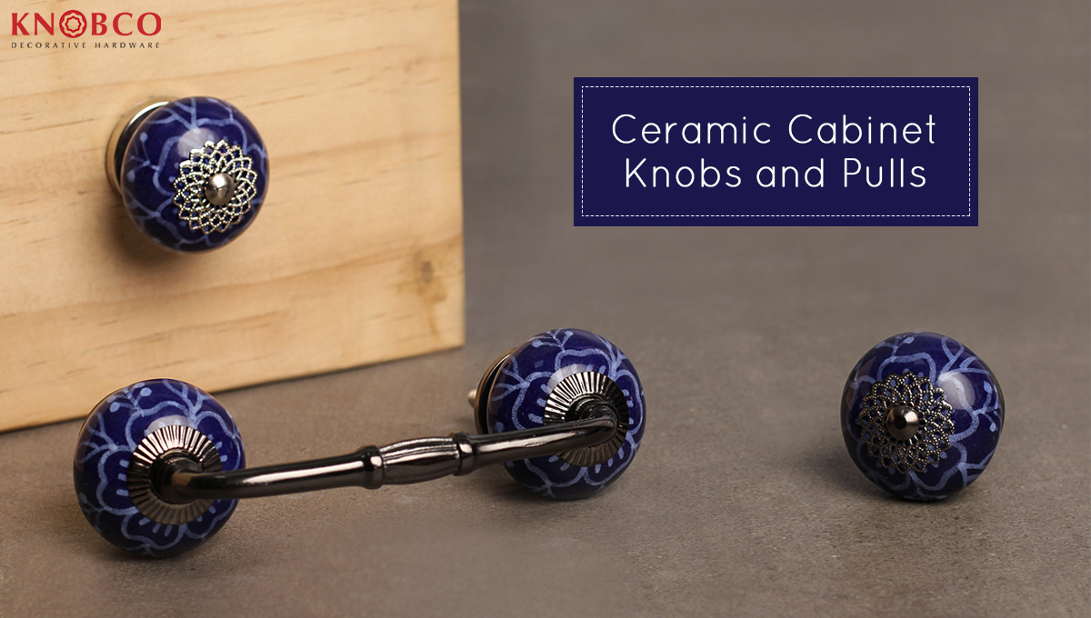 How To Choose The Right Knobs And Pulls For Your Kitchen Cabinet