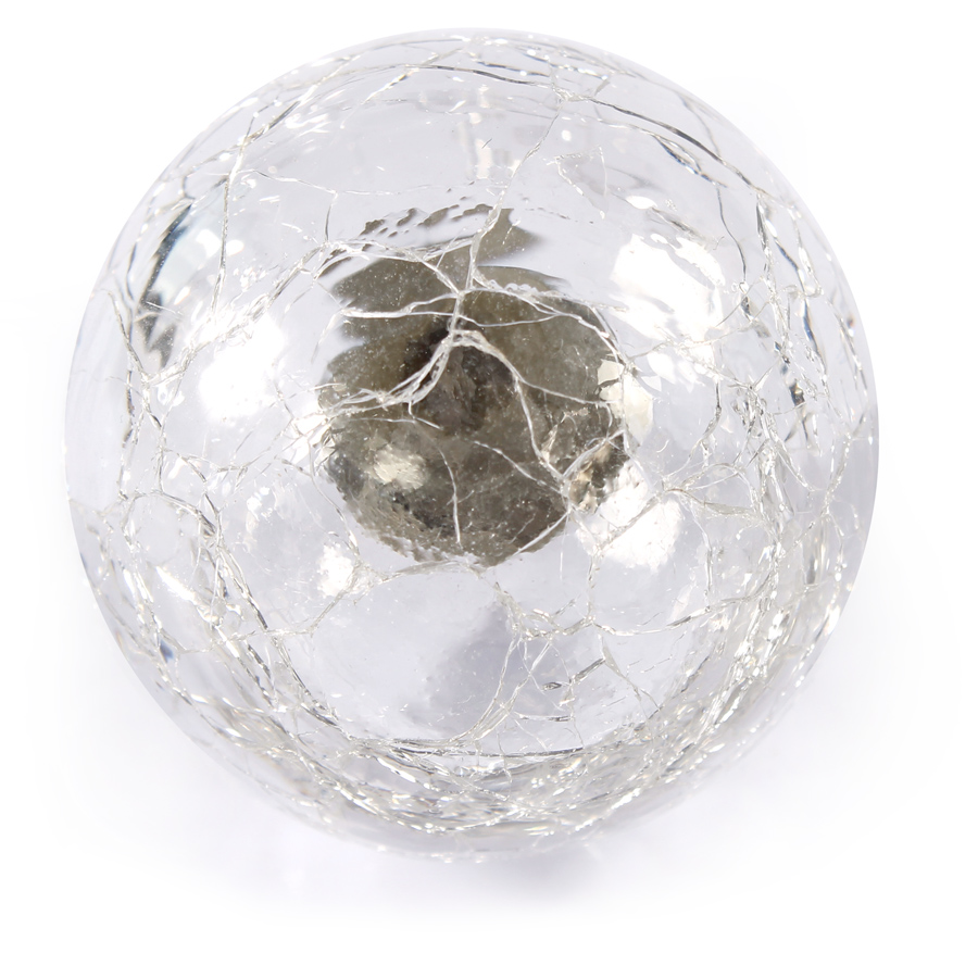 Clear Glass Cabinet Knobs |Knobco