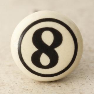 NKPS-015 8 Numbering knob
