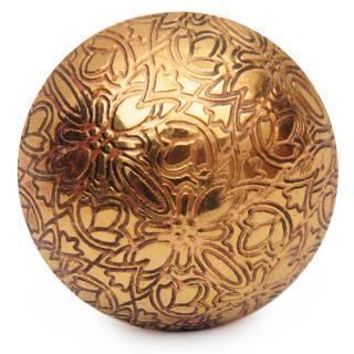 Brass knob-AAH-013