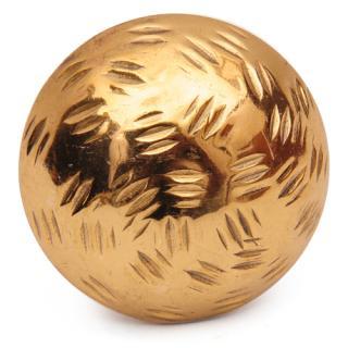 Brass knob-AAH-015