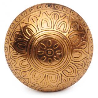 Brass knob-AAH-016