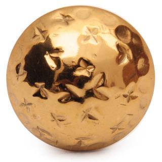 Brass knob-AAH-017