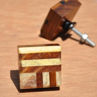 Wooden Knob Design-009