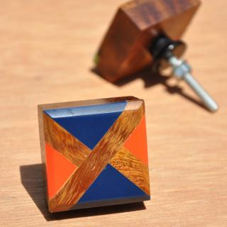 Wooden Knob Design-012