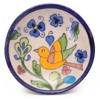 """Bird design Plate 5"""""""